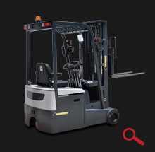 Stärke Energy AC Electric 3 & 4 Wheel Counterbalance Forklifts