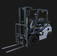 Stärke Professional Internal Combustion Counterbalance Forklifts